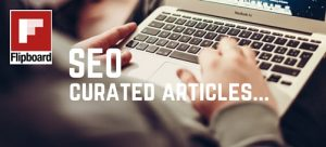 Flipboard Search Engine Optimisation SEO Mag Promo by Pascal Fintoni