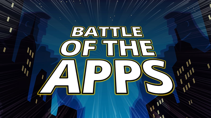 Battle Of The Apps