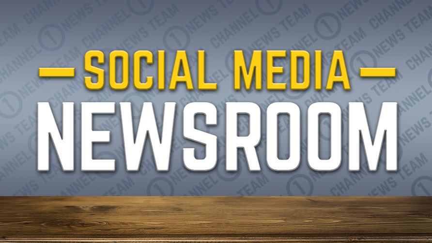 Social Media Newsroom