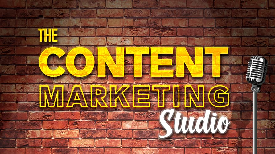 The Content Marketing Studio