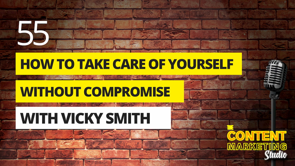 How To Take Care Of Yourself Without Compromise