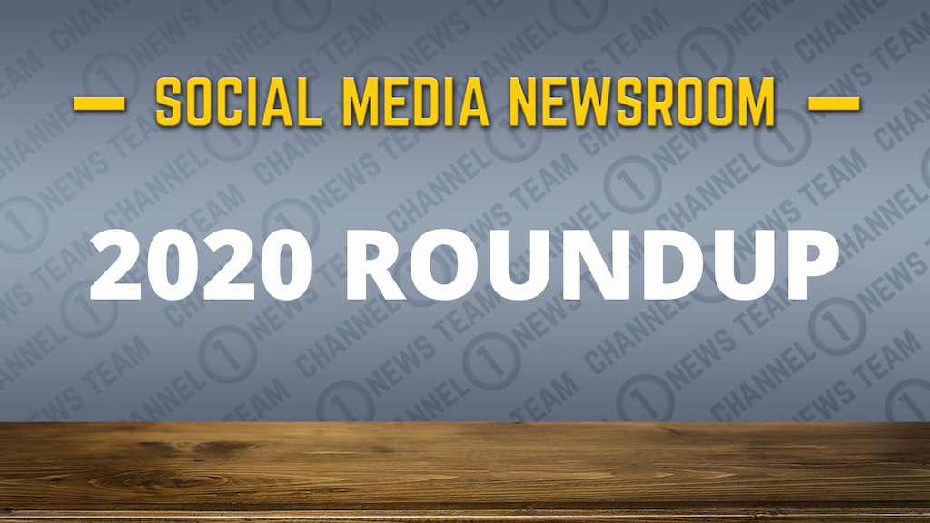 Social Media News Round Up – 2020 Review