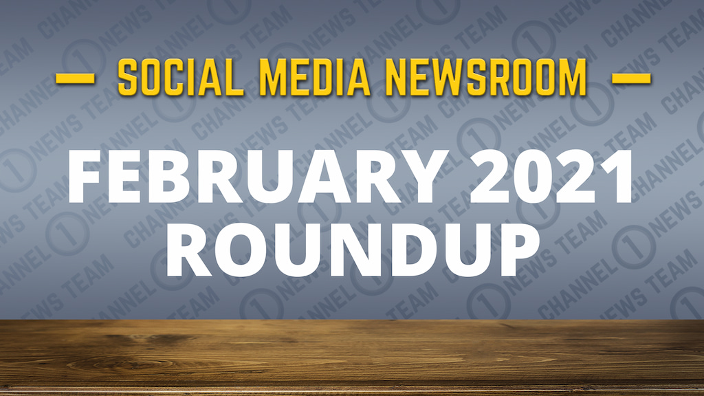 Social Media News Round Up – February 2021